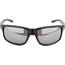 Oakley Gibston Zonnebril, matte black/prizm black polarized